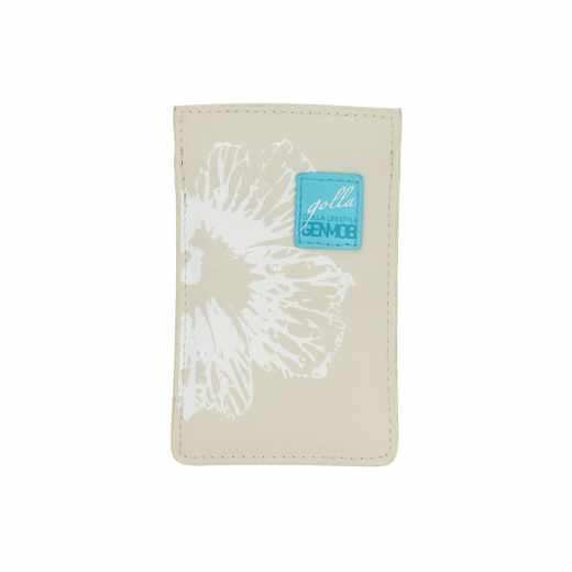 Golla Riga Smartphonehülle Hülle Tasche Mobile Pocket beige