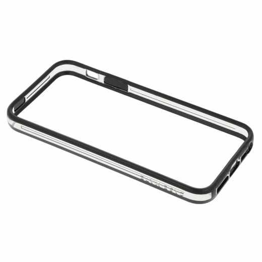 Case-Mate Hula Schutzhülle für Apple iPhone 5/5s Handy Cover Bumper schwarz