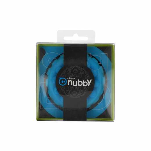 Sphero Nubby Cover 2.0 schützt vor Wasser Schmutz Kratzern blau - neu