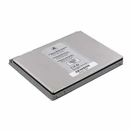 LMP Batterie Pro für MacBookPro 15,4 Zoll 5400mAh Notebook-Akku - neu