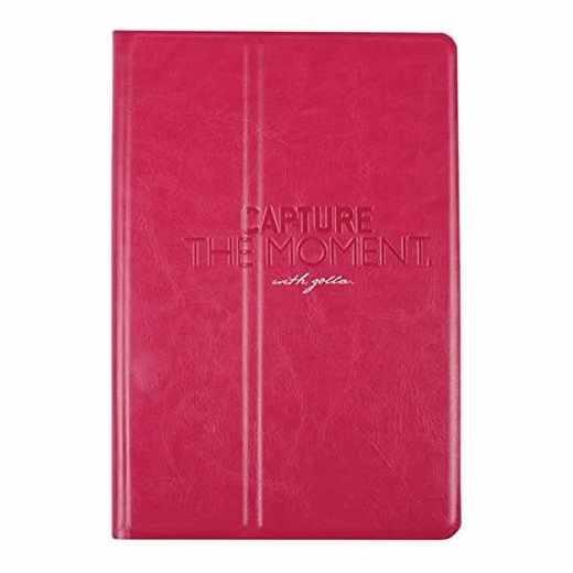 Golla Slim Folder Eshe Schutzhülle für iPad mini pink - neu