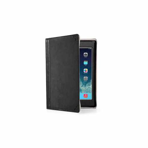 Twelve South BookBook Case für Apple iPad mini, iPad mini 2, iPad mini 3 schwarz