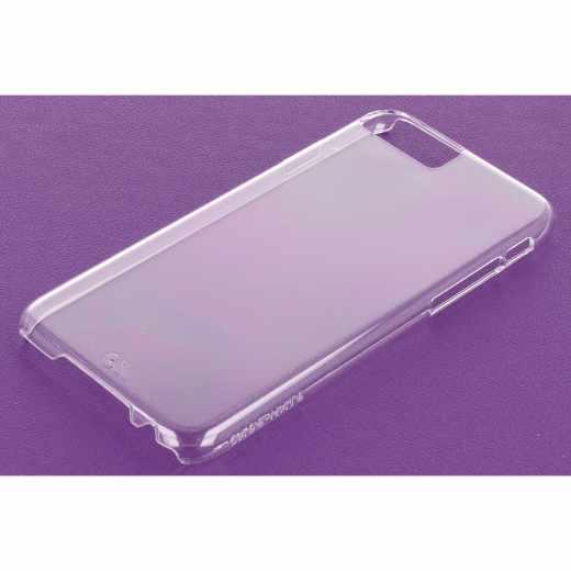 Case-Mate Barely There ultradünne Schutzhülle für 11,9 cm (4,7 Zoll) Apple iPhone 6 transparent