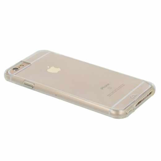 Case-Mate Tough Naked zweilagige Handy-Schutzhülle für Apple iPhone 6 und 6s - 11,9 cm (4,7 Zoll) durchsichtig