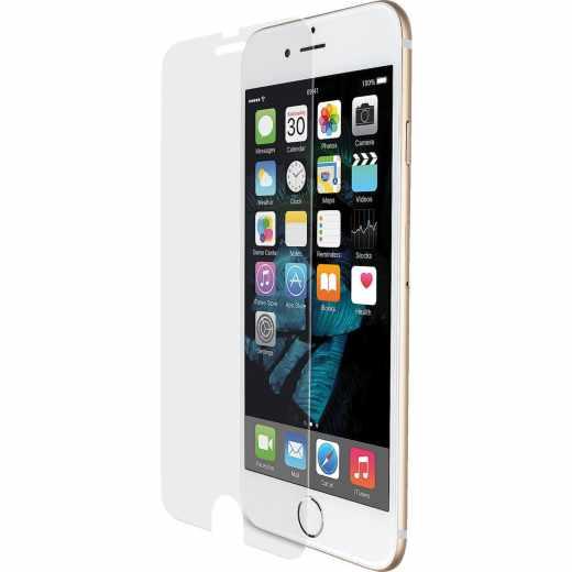 Artwizz ScratchStopper Anti-Fingerprint 2x Schutzfolie für iPhone 6 transparent -neu