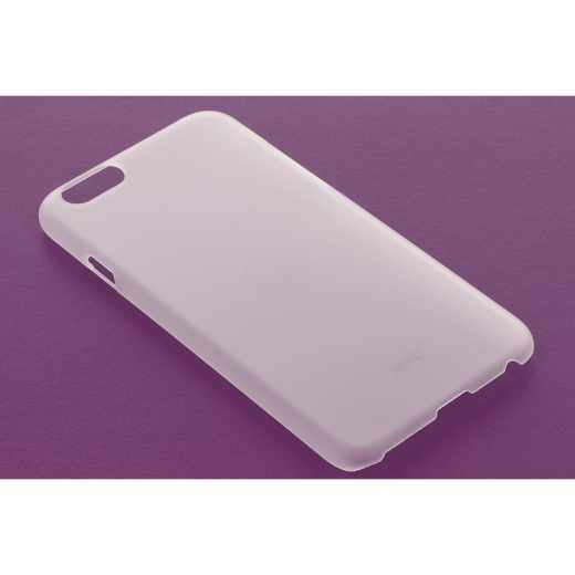 Artwizz RubberClip Apple iPhone 6/6s Schutzhülle Backcover Smartphone transparent - neu