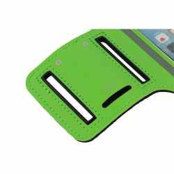 Networx Universal Sportarmband S Handytasche grün