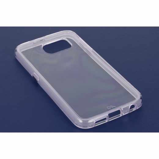 Case-Mate Tough Naked Case Schutzhülle für Samsung S6 transparent - neu