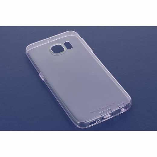 Networx TPU Case Samsung S6 Edge Schutzhülle Handy Cover transparent - neu