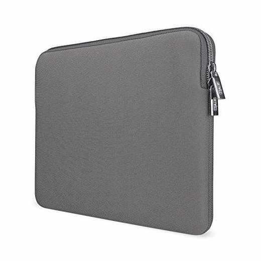 Artwizz Neoprene Sleeve Schutzhülle Case für Apple MacBook Pro 12 Zoll titan - neu
