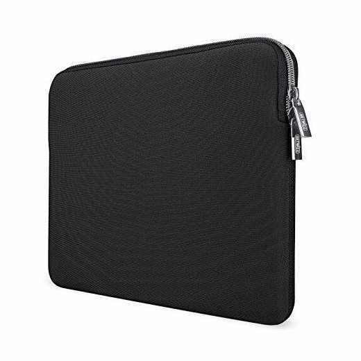 Artwizz Neoprene Sleeve Hülle Schutzhülle für Apple MacBook 12 Zoll schwarz - neu