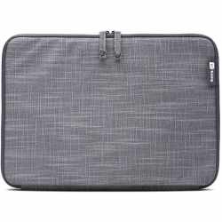 Booq Mamba Sleeve Schutzhülle für MacBook 12 Zoll (2015) Notebooktasche grau