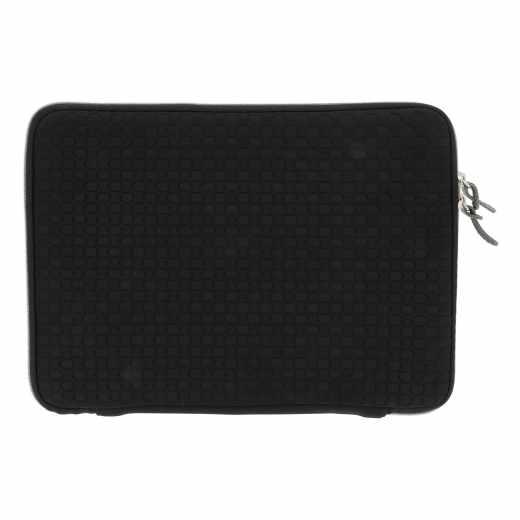 Booq Taipan Sleeve Case Spacesuit Schutzhülle für MacBook 12 Zoll schwarz- neu