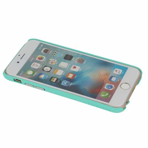 Handy Schutz Schale case-mate Barely There für Apple iPhone 7/ 6/ 6s green Cover