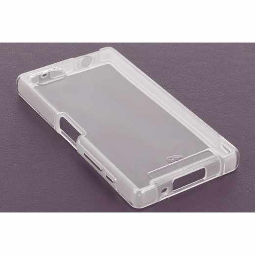 Case-Mate Tough Naked Case für Sony Xperia Z5 compact, transparent