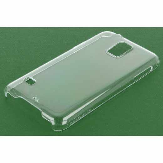 Case-Mate Barely There Schutzhülle Samsung S5/Neo Case Backcover transparent