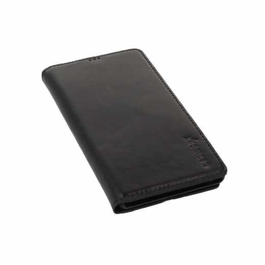 Networx BookCase Schutzhülle für Sony Xperia M4 schwarz - neu