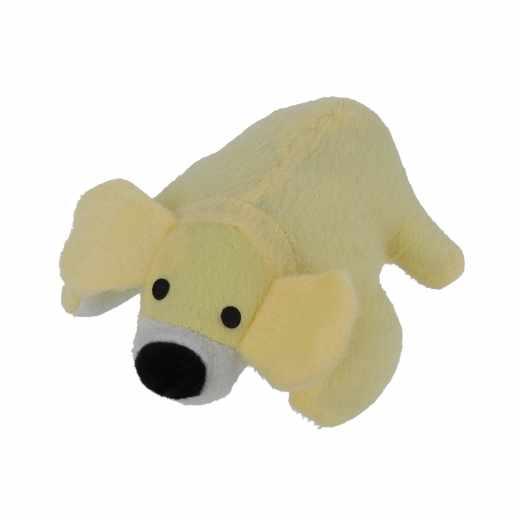 Networx Reinigungstier Hund mit Mikrofaser pastell