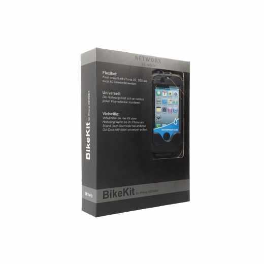 Fahrradhalterung für iPhone 3G/3GS/4