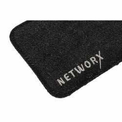 Networx Universaltasche S Schutzhülle für Smartphones Jeansstoff  blau