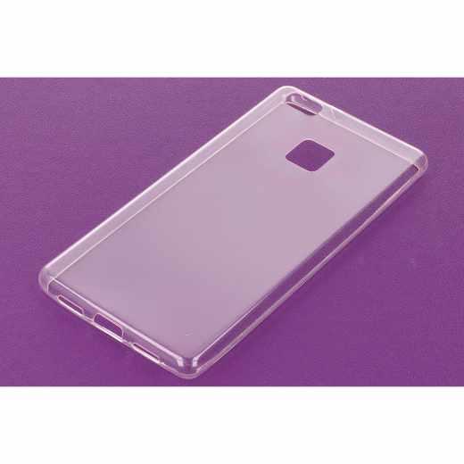 Networx Ultra Slim TPU Case Schutzhülle Cover Schale für Huawei P9 lite klar