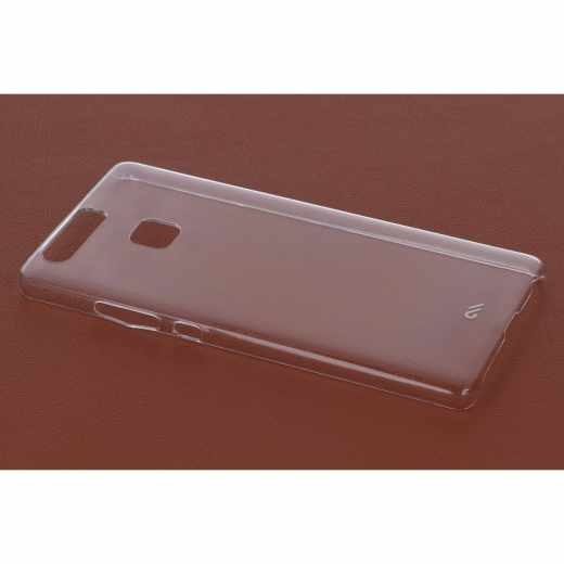 Case-Mate Barely There Schutzhülle Huawei P9 Backcover Case transparent