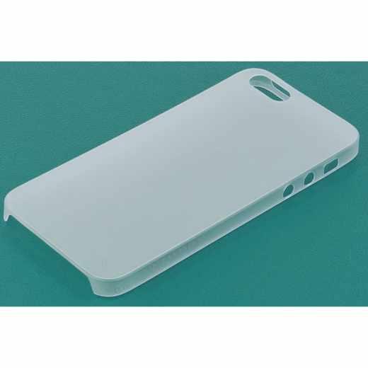 Networx Ultra Thin Case Schutzhülle für iPhone 5/5s/SE transparent - neu