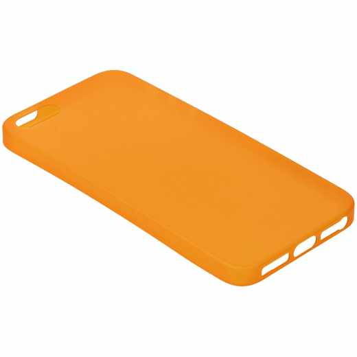 Networx Ultra Thin Case Schutzhülle Cover  für iPhone 5/5s/SE orange
