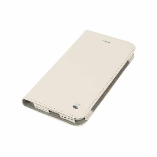 Krusell Malmö BookCover Schutzhülle für iPhone 7 / 8 weiß - neu