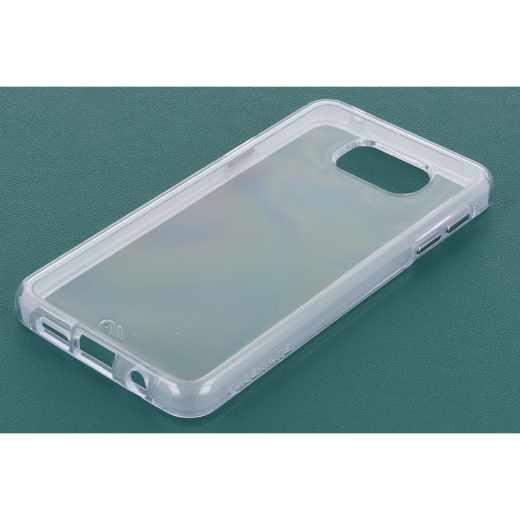 Case-Mate Naked Tough Schutzhülle für Samsung Galaxy A3 Handyhülle, transparent