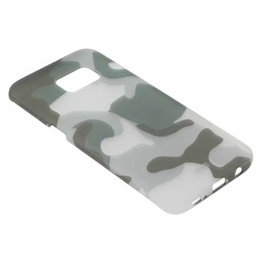 Artwizz Rubber Clip Schutzhülle für Samsung S7 Edge camouflage - neu