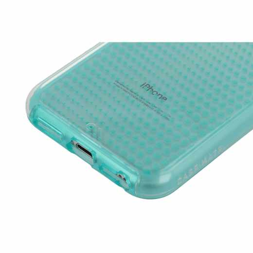 Case-Mate Tough Naked Apple iPhone7 Hülle Schutzhülle Case Smartphonetasche grün