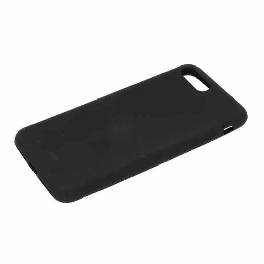 Artwizz Silikon Case Apple iPhone 7/8 Plus Schutzhülle Handy Cover Case schwarz - neu