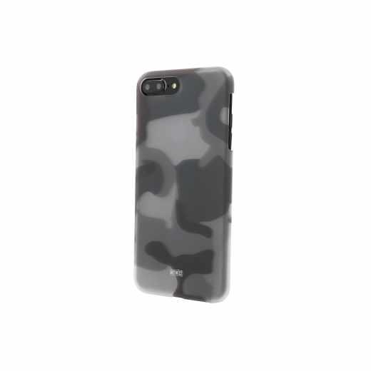 Artwizz Rubber Clip Apple iPhone 7 Plus Schutzhülle Backcover camouflage - neu