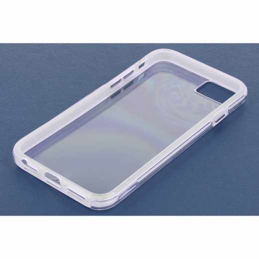 case-mate Tough Naked Case Cover Schutzhülle Schale für iPhone 7  transparent