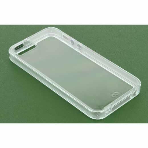 Case-Mate Naked Tough Schutzhülle Smartphonetasche für Apple iPhone SE/5S/5
