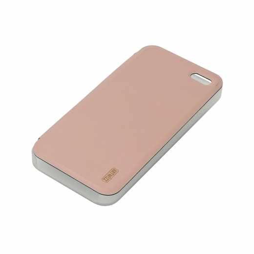 Artwizz Smart Jacket Schutzhülle für Apple iPhone SE Case Cover rotgold
