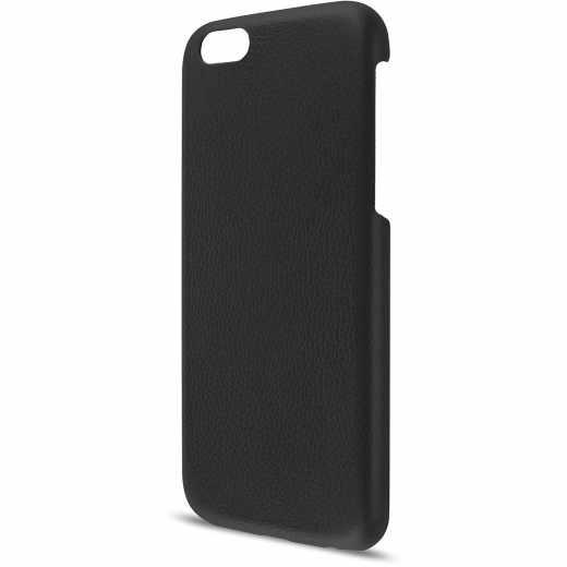 Artwizz Leather Clip für Apple iPhone 7 Cace Cover Schutzhülle schwarz - neu
