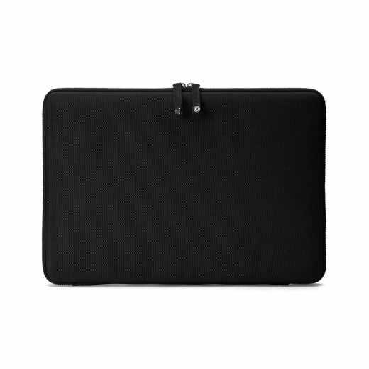 Booq Hardcase M Schutzhülle für MacBook Pro 2016 15 Zoll Notebookbülle schwarz