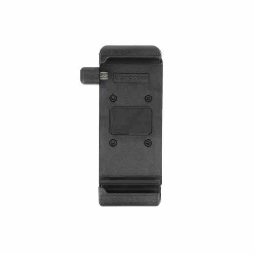 Carcomm Gerätehalter Smartphonehalterung Sony Xperia J für Auto, schwarz