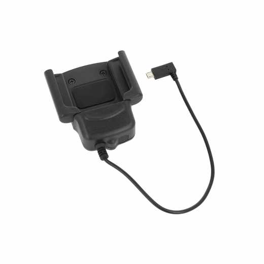 Carcomm Gerätehalter Handyhalterung Sony Xperia Z CMBS-424 schwarz - neu