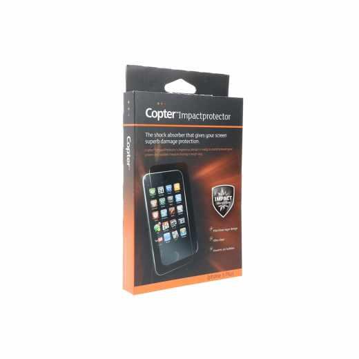 Copter ImpactProtector Apple iPhone 6 PLUS Displayschutzfolie Hartglas klar