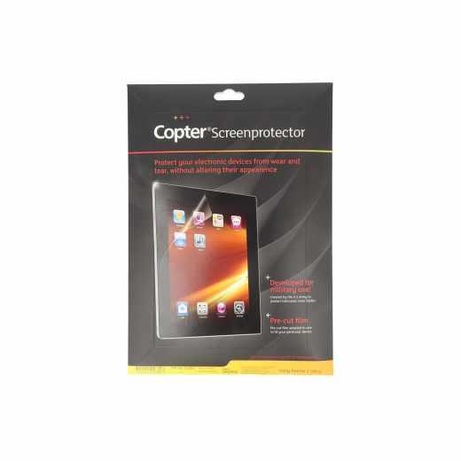 Copter ScreenProtector Sony Xperia Z Ultra Displayschutzfolie Schutzfolie - neu