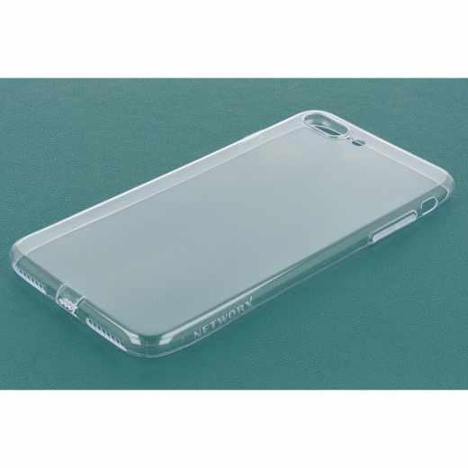Networx TPU Case Schutzhülle Cover  für iPhone 7 Plus/8 Plus transparent - neu