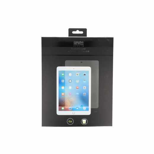 Artwizz ScratchStopper Schutzfolie für iPadPro 9,7 Zoll Displayschutz klar - neu