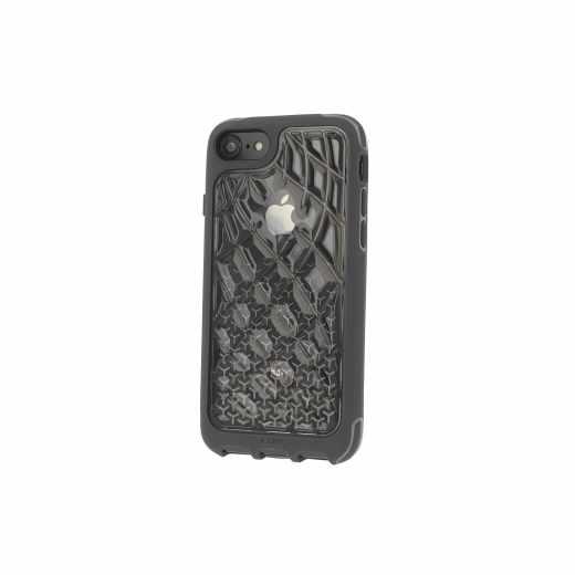 LAUT Impkt R1 Schutzhülle Apple iPhone 7 Handyhülle Case Cover schwarz - neu