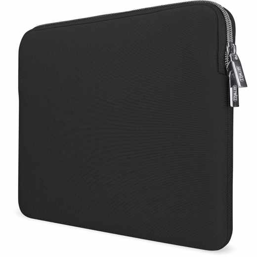 Artwizz Neoprene Sleeve Schutzhülle für MacBook Pro 15 Zoll 2016 schwarz - neu