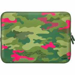 LAUT Pop Camo Tropical Apple MacBook 13 Neopren Tasche...