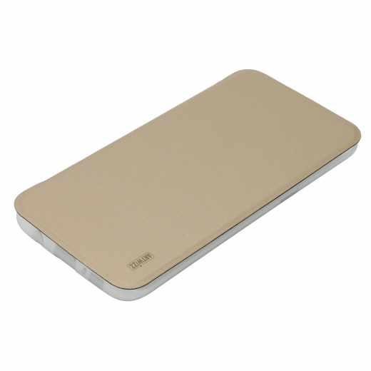 Artwizz Handytasche SmartJacket für Samsung S7 Edge Schutzhülle Case gold- neu