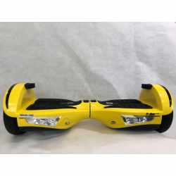 CAT 2Droid Jump Hoverboard Elektrischer Smart Mobility Scooter Citron Yellow